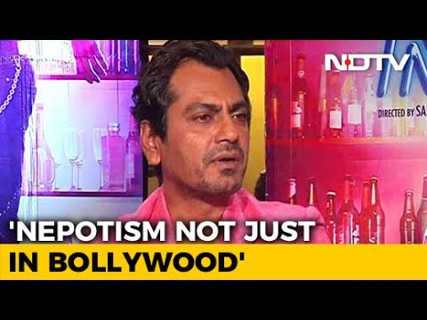 Not Easy To Make Your Own Identity: Nawazuddin Siddiqui On Nepotism