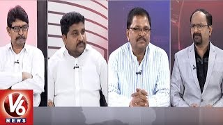 Special Discussion On Regional Parties Tough Fight With BJP Fo…