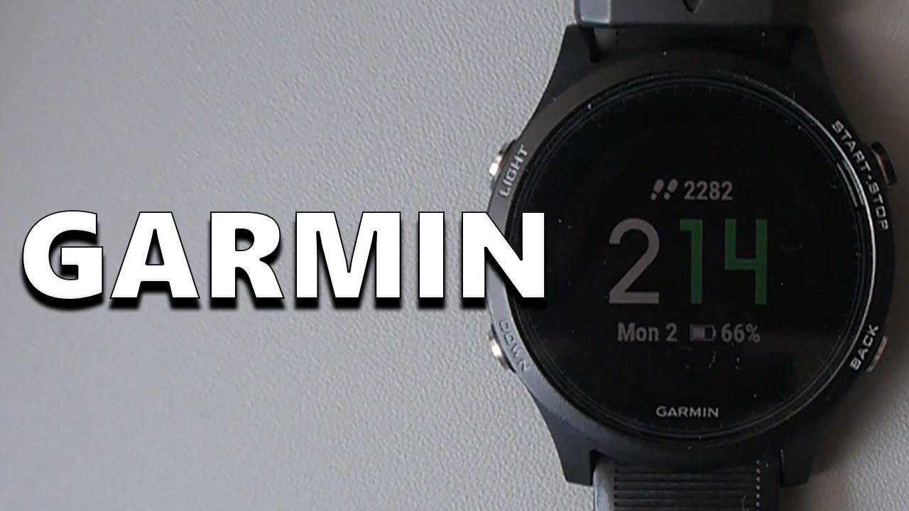Garmin Fixing The 12 24 Hour Time Format Problem