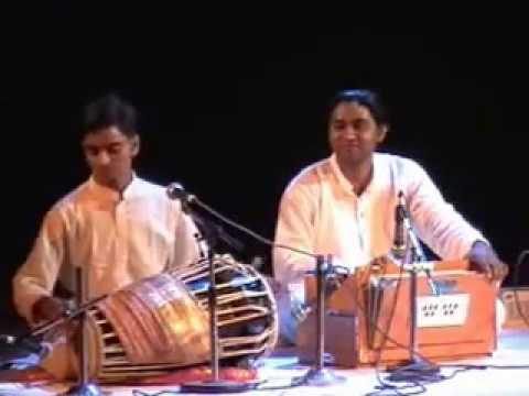 Pakhawaj Recital By Varun Jha