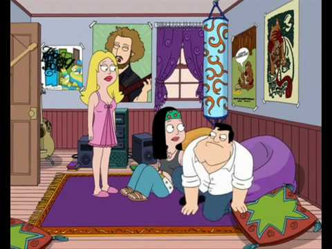 American Dad - My Morning Jacket - My Morning Straightjacket - High Quality