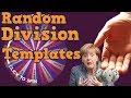 Hearts Of Iron 4: RANDOM DIVISION TEMPLATES
