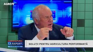AGRO TV: Agricultura la Raport - partea III (22.11.2017) thumbnail