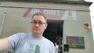 [Livedegu] Beer 100% Craft u Artezana - Na żywo