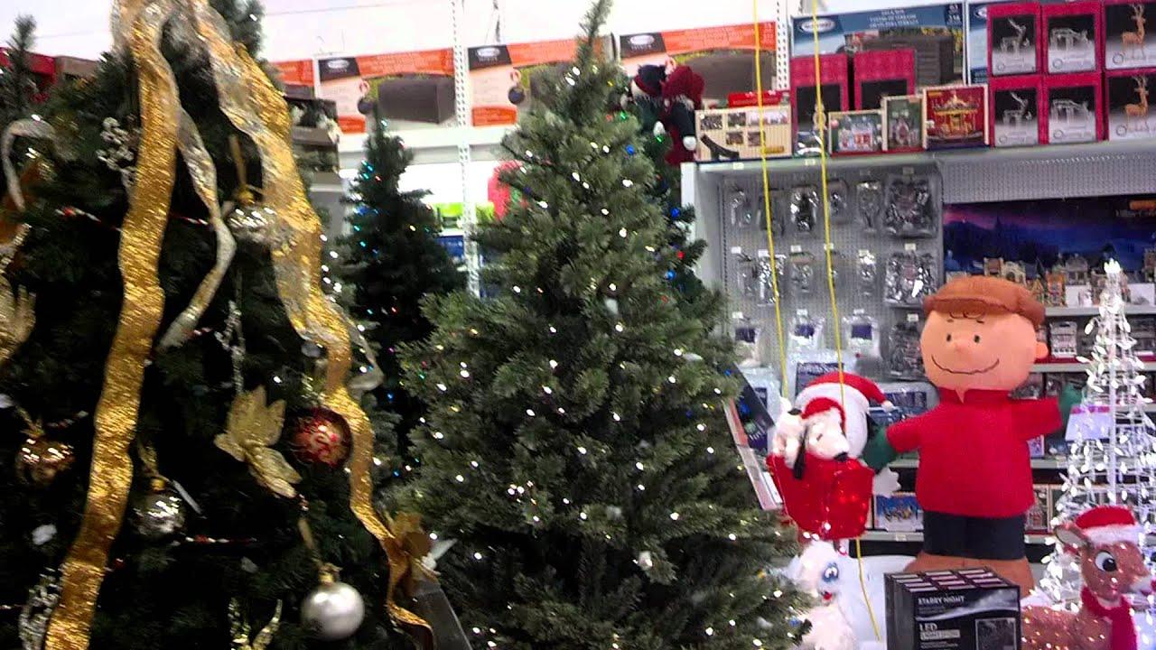 Christmas Decorations Sears Sears Christmas Shop Youtube