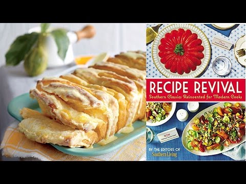 Recipe Revival Is The New Cookbook You Need | Southern Living