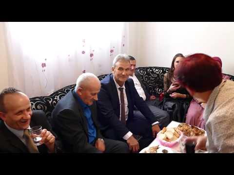 Svadba  Edita & Husein   prvi dio
