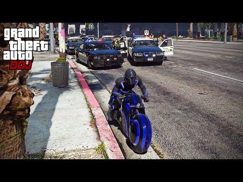 Download Youtube: GTA 5 Roleplay - DOJ 374 - Mis-Identification