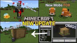 Ada Fox! Gameplay MinecraftPE Update V.1.13.0.1