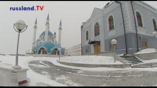 Der Islam in Russland
