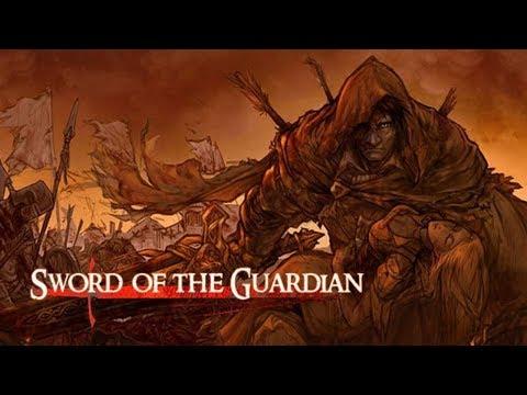 Sword of the Guardian Gameplay Review FULL HD 1080p 60fps
