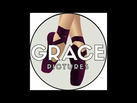 Ballet Shoes Logo Design