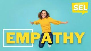 SEL Video Lesson of the Week (week 11) - Empathy