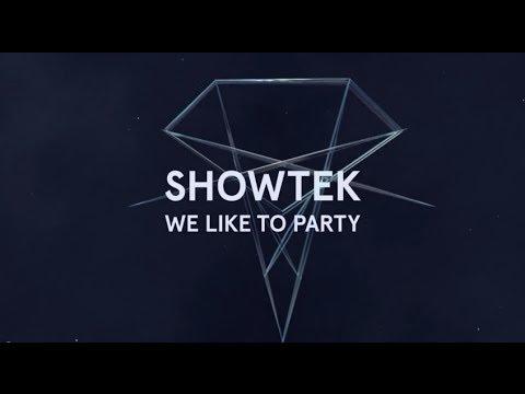 Download Showtek - We like to party (Original Mix)