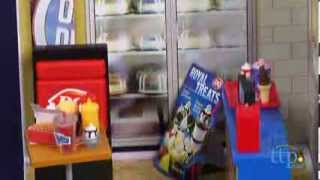 miWorld Dairy Queen Store from Jakks Pacific