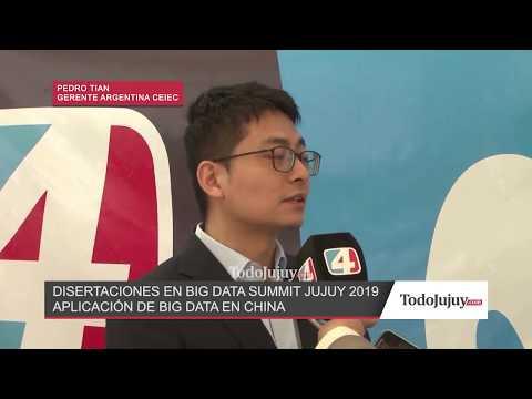 China presente: Es una herramienta para ayudar a la gente