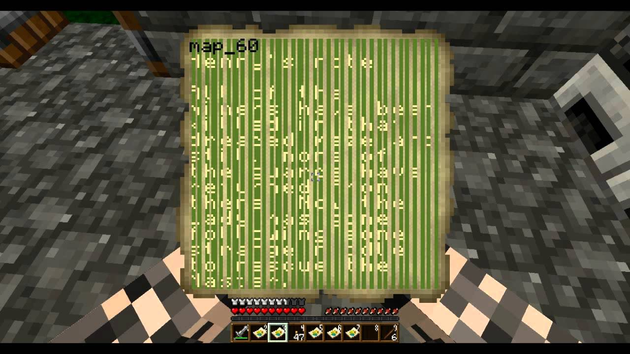 Derp Force - Minecraft - Riddles of the Riddler - Part 4 ...