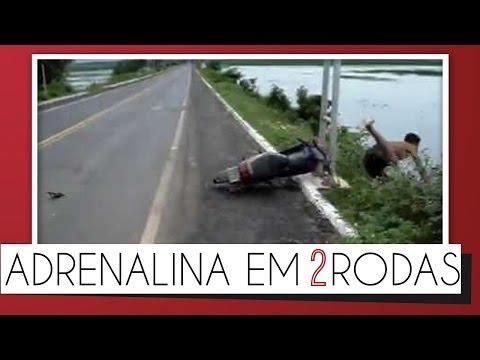 Momento: Adrenalina Em Duas Rodas