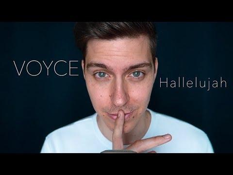 HALLELUJAH auf DEUTSCH  German  by Voyce