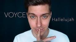 HALLELUJAH auf DEUTSCH | German Version by Voyce
