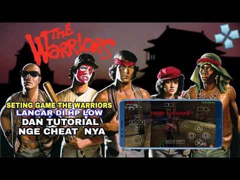 setting-the-warriors-dan-cara-cheat-nya-di-ppsspp-android