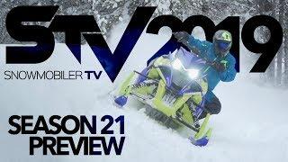 STV 2019 - Season Preview