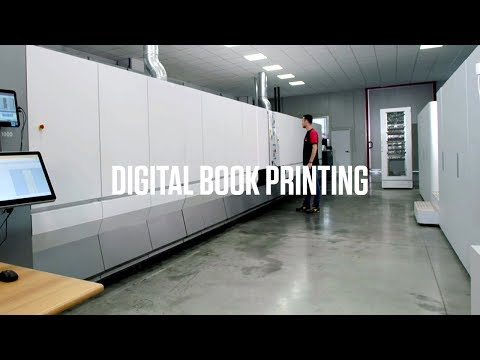 Investing In Digital Book Printing Solutions