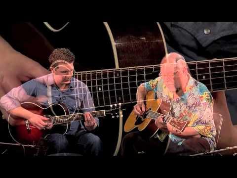 Stefan Grossman & Tom Feldmann - West 28th Street Slide