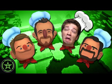 Let's Play - Overcooked Part 3