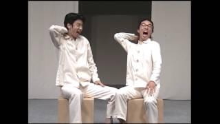 ラーメンズ第7回公演『news』より「英語で話そう」 この動画再生による...