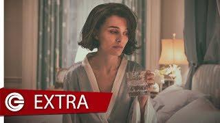 Intervista a Natalie Portman su Jackie - clip