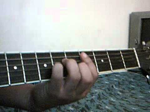Guitar guitar chords grow old with you : grow old with you Cover (showing chords ) - YouTube
