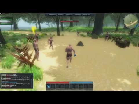 Free Mmorpg Engines