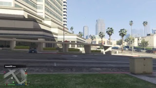 GTA 5 ONLINE BSMS Official Stream
