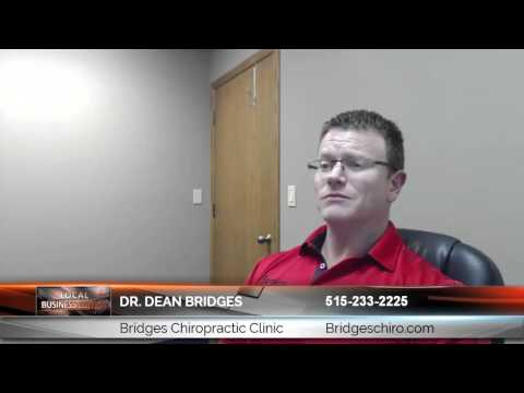 Best Chiropractor Ames, IA : Local Chiropractic Clinic For Back Pain