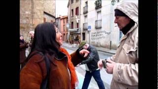 Le blog vidéo de Martina : Les Révélations