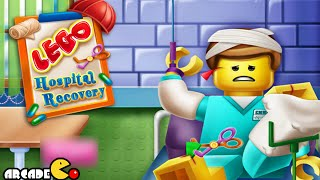 The Lego Movie Game - Lego Hospital Recovery - Lego Games