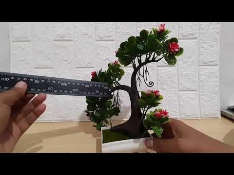 08563210680 Jual Bonsai Mini Plastik Mirip Asli Harga 40rb