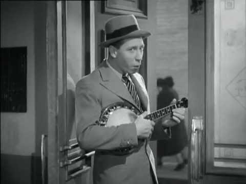 George Formby The Barmaid At The Rose And Crown Youtube