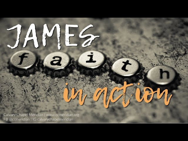 9/9/18 James 2: 14-26,
