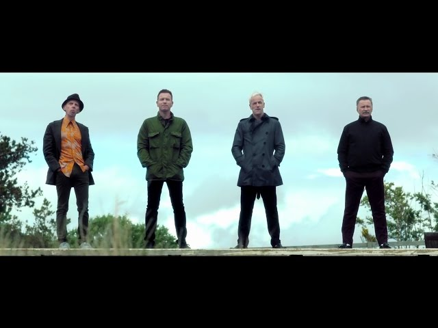T2: Trainspotting - Official Trailer #1