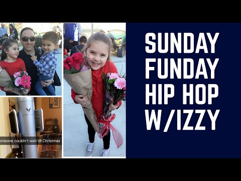 Vlog #214 | Izzys Hip Hop Show | Coravin Limited Addition First Use