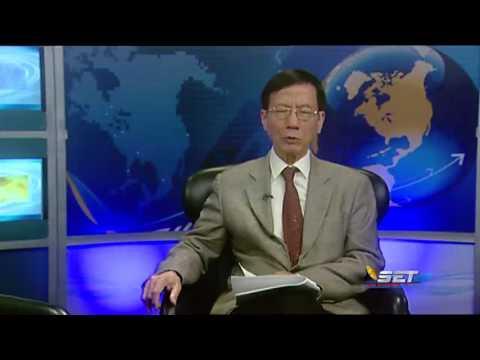 Hội Thảo Y Khoa - Bác sĩ Phạm Đăng Long Cơ - SET TV  03/31/2017
