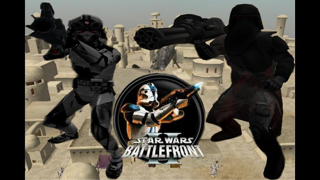 big w star wars battlefront ps4