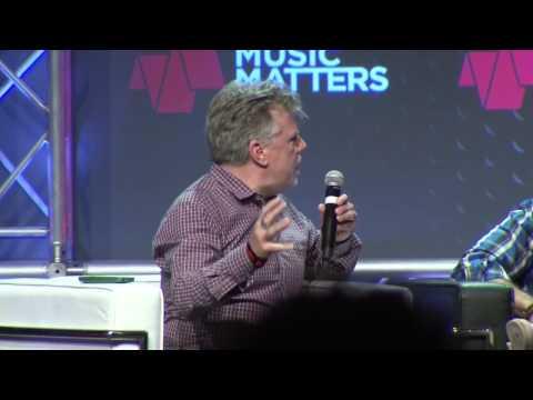 Managers Matter Panel @ Music Matters 2014