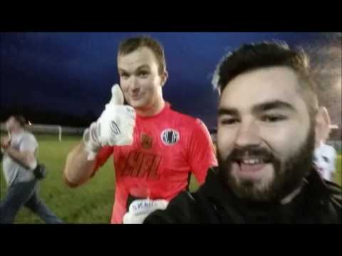 Vlog: 1874 Northwich v Atherton Collieries