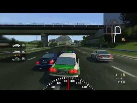 Crash Time: Autobahn Pursuit Playthrough Part 1 (No Commentary)