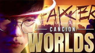 EL RESURGIR DE FAKER *CANCION WORLDS 2019* - PHOENIX (League of Legends)