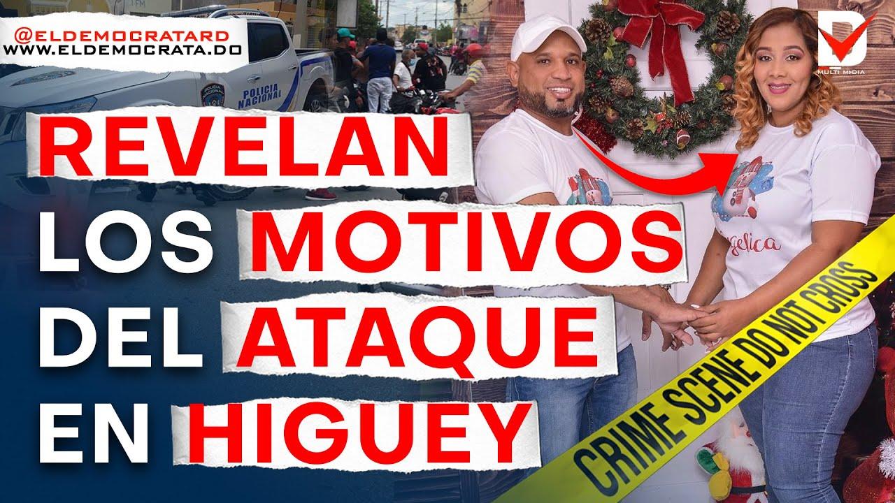 ¡LA CAUSA! #Prestamista de #Higuey, sale a las #calles y tira a #quemarropa a todo el que le #debía