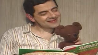 Going to Bed | Mr. Bean Official